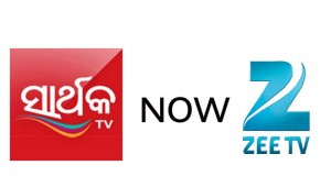 Zee Group buys Sarthak TV Channel of Odisha for Rs 115 Crore