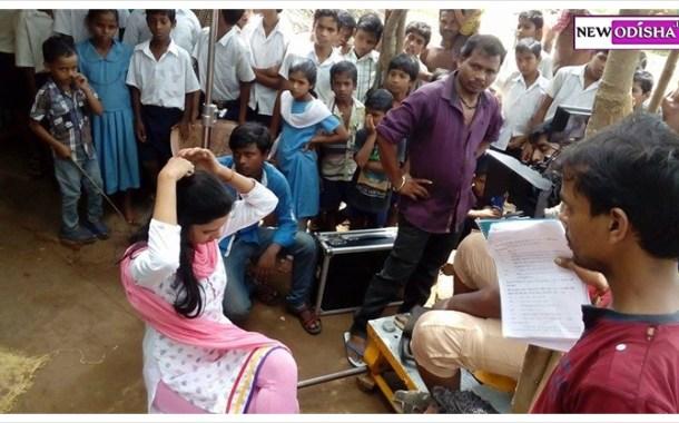 Prema Na Auu Kichhi Odia Film Shooting Set Photos