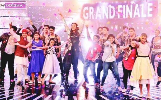 Ananya Sritam Nanda Won Indian Idol Junior 2015