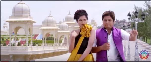 Jete Thara Tu Pacharu Mate Odia Video Song from Bhala Pae Tate 100 ru 100