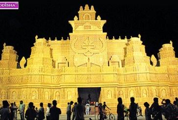 Durga Puja 2015 Photo gallery of Bhubaneswar