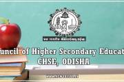 Odisha Govt Cancels CHSE Annual Plus II Board Exam 2021