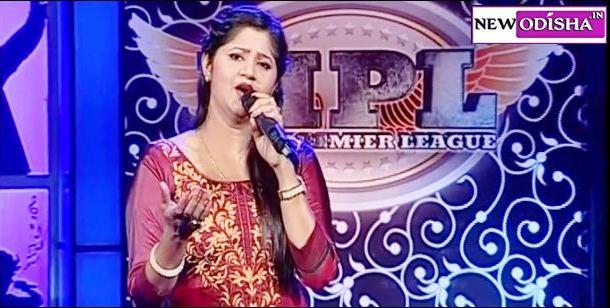 Hrudaya Hinaku Jebe by Pratyasha Dash in MPL Studio