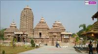 Balasore New Jagannath Temple 1