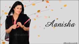 Anisha Wallpaper 6