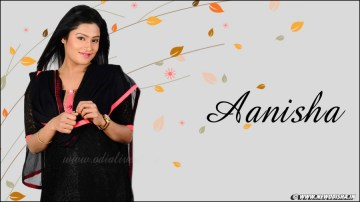 Anisha Wallpaper 6
