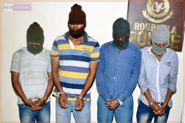 SIMI Terrorist in Odisha