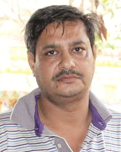 Odisha Govt Suspends Crorepati DFO Sudhansu Mishra