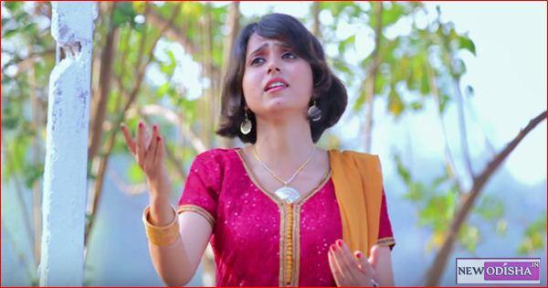 Hori Hori Video Song by Odia Girl Sniti Mishra