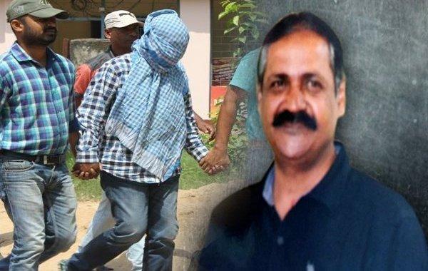 Key D-Brothers aide Bhola Bhagat sent to Choudwar Jail