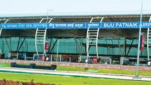 AAI hails BMC for cleanliness around Biju Patnaik International Airport