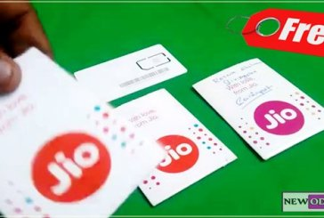 Free Reliance Jio Sim with 3 Months Unlimited 4G Data and Calls in Odisha