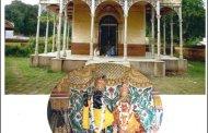 Shri Kunjakant Temple of Dhenkanal