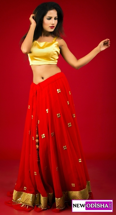 Priya Priyambada 1