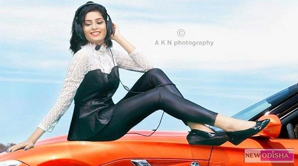 Sunmeera Nagesh Odia Actress Real Life Hot and Beautiful Photo Gallery