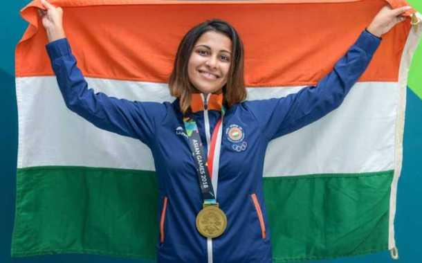 18th Asian Games: Heena Sidhu bags bronze in women's 10mt Air Pistol final