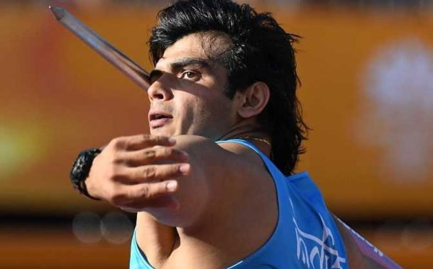 Asian Games: Neeraj Chopra becomes first Indian to win gold in javelin throw