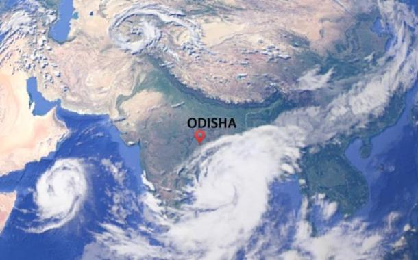 Cyclone Titli: Red Alert Issued, Schools and Colleges Shut as Storm Inches Closer to Odisha, Andhra