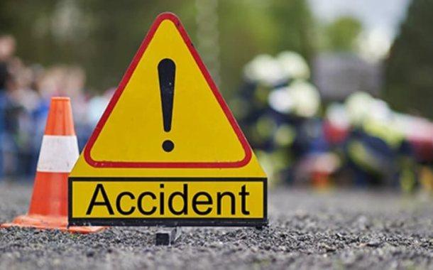 Three killed as speeding truck rams into bike in Mayurbhanj