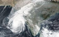 Cyclone Vayu to hit Gujarat, Maharashtra, Lakshadweep