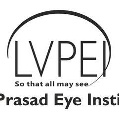 LV Prasad Eye Institute