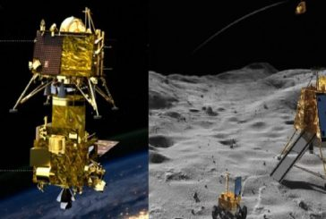 Chandrayaan-2 : Vikram Lander's location found, says ISRO Chief K Sivan