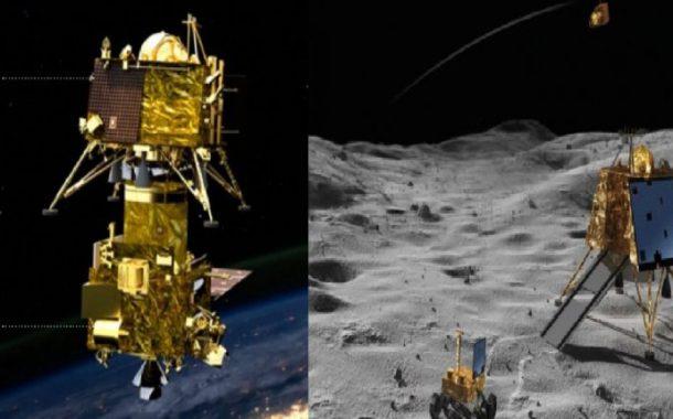 Chandrayaan-2 : Vikram Lander's location found, says ISRO Chief K Sivan