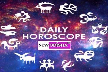 Daily Odia Horoscope : 10th April 2020