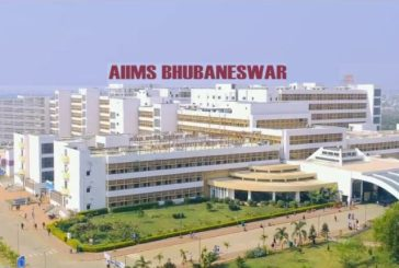 Four doctors of AIIMS Bhubaneswar test positive for COVID-19