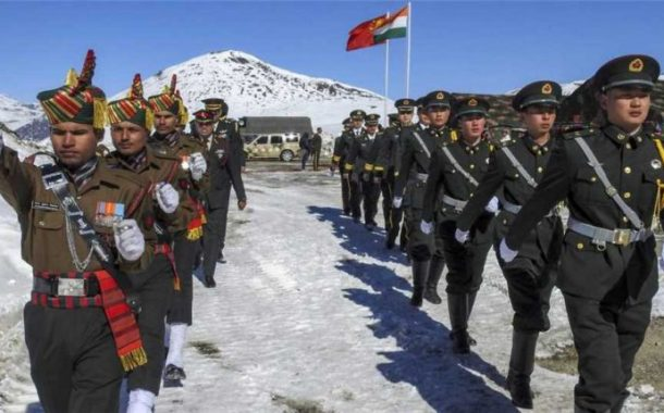 India, China start withdrawing troops from standoff positions