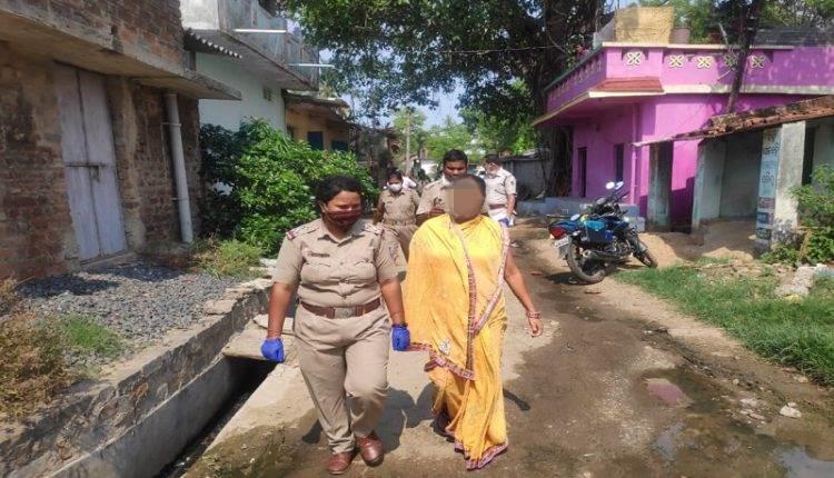 Sex Racket Busted in Sambalpur : 5 Men Arrested & 3 Girls Rescued