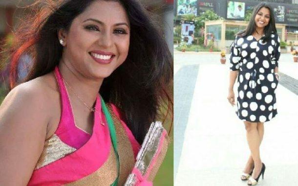Odia Album Actress Deepa Sahu Passes Away at 35