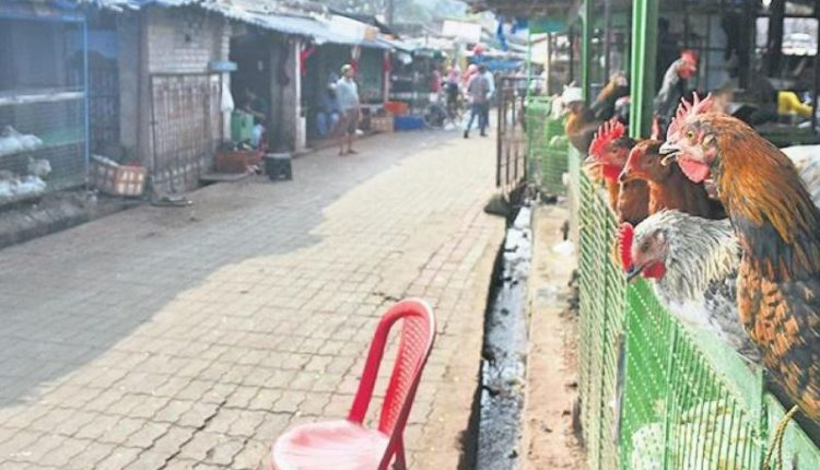 Unit 4 market in Bhubaneswar to open from July 31: BMC