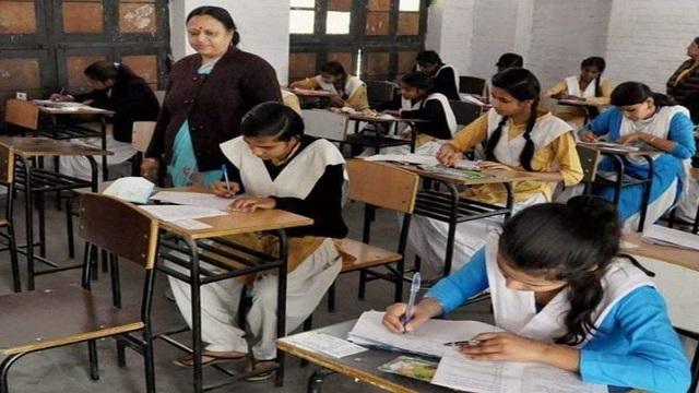 Syllabus of 2020-21 Academic Year Reduced By 30 % In Odisha