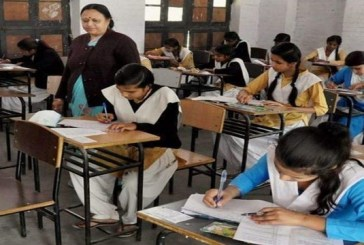 Syllabus of 2020-21 Academic Year Reduced By 30 % In Odisha