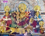 Cuttack Durga Puja 2020 Photo Gallery