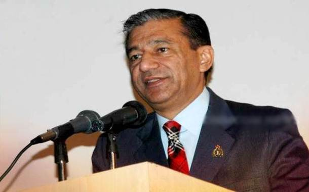 Former Nagaland Governor, Ex-CBI Chief Ashwani Kumar Commits Suicide In Shimla