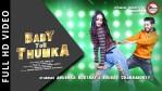 Baby Tor Thumka Odia Full HD Video Song by Anushka & Sourav