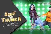 Baby Tor Thumka Odia Full HD Video Song by Anushka & Sourav