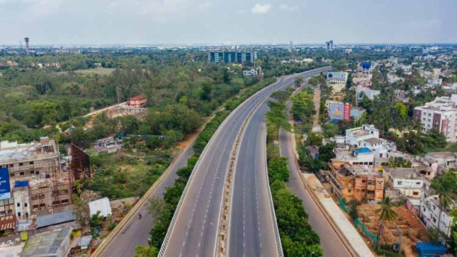 LOCKDOWN Extended In Odisha Till June 1, 2021