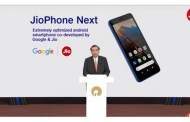 JioPhone Next price in India, specifications leaked; May Come With 3GB RAM, 5.5-Inch HD Display