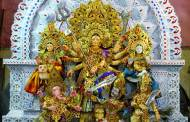 Cuttack Durga Puja 2021 Image Gallery