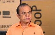 'Nattu Kaka' of 'Tarak Mehta Ka Ooltah Chasma' passes away at 76