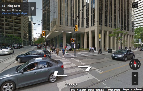 Serviced offices to rent and lease at 100 King Street West