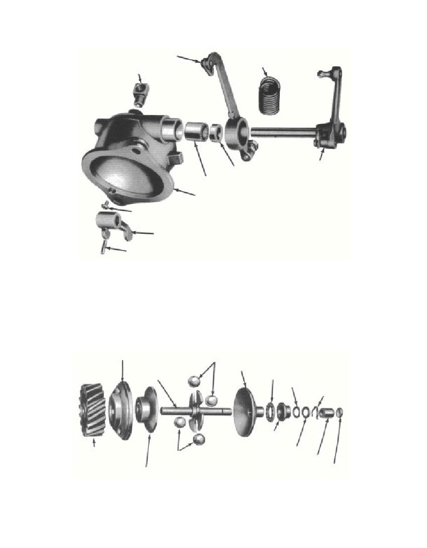 Ford 2N, 8N, 9N Service Manual Page 35