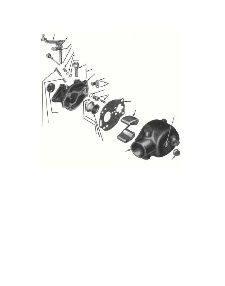 Ford 2N, 8N, 9N Service Manual Page 53
