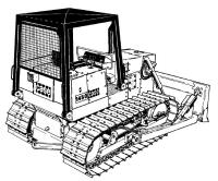 Bobcat 740, 741, 742, 743, 743DS Service Manual