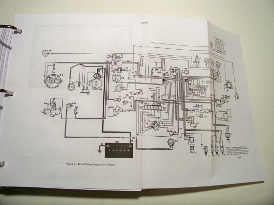 Kubota Electrical Schematic