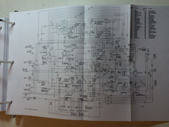 Wiring Diagram On Case Ih Tractor Ignition Switch Wiring Diagram
