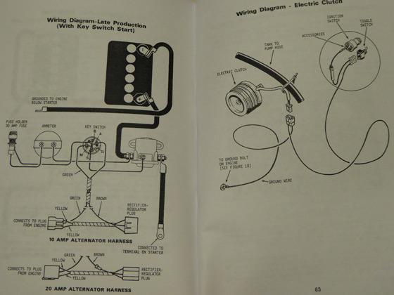 Skid Steer Wiring Diagram On Case 1840 Wiring And Schematic Diagram